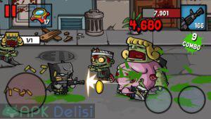 zombie age 3 mod apk para hileli apkdelisi.com 4