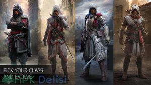 Assassins Creed Identity full apk indir 5