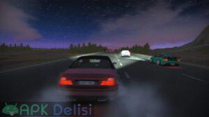 Drift Ride hile mod apk 4
