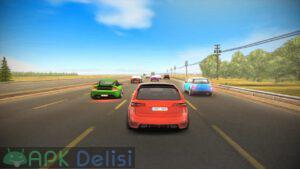 Drift Ride hile mod apk 5
