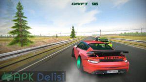 Drift Ride hile mod apk 6