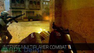 Forward Assault hile mod apk indir 1
