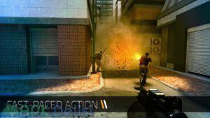 Forward Assault hile mod apk indir 2