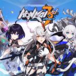 Honkai Impact 3rd hile mod apk indir 0
