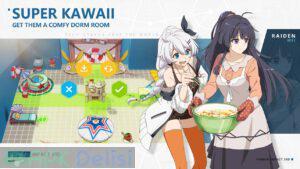 Honkai Impact 3rd hile mod apk indir 6