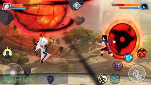 Stickman Shinobi : Ninja Fighting v2.7 MOD APK — SINIRSIZ PARA HİLELİ 3