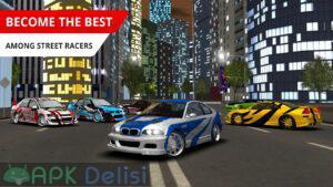 Street Racing hile mod apk 1