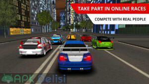 Street Racing hile mod apk 3