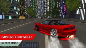 Street Racing hile mod apk 4