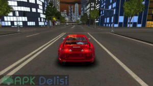 Street Racing hile mod apk 7