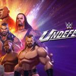 WWE Undefeated mod hile apk 0
