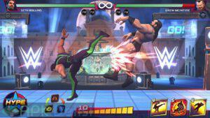 WWE Undefeated mod hile apk 4