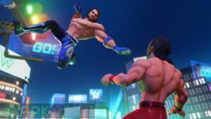 WWE Undefeated mod hile apk 6