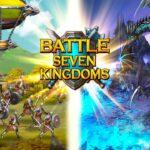 battle seven kingdoms mod apk elmas para hileli apkdelisi.com 0