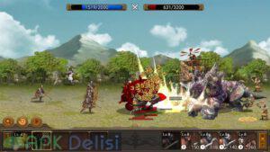 battle seven kingdoms mod apk elmas para hileli apkdelisi.com 1 1