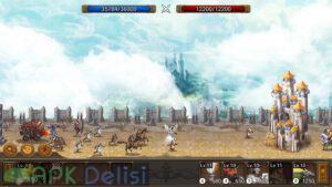 battle seven kingdoms mod apk elmas para hileli apkdelisi.com 2 1