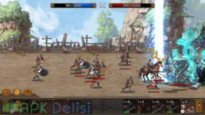 battle seven kingdoms mod apk elmas para hileli apkdelisi.com 3 1