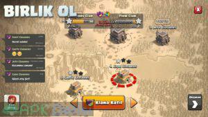 Clash of Clans v14.93.4 MOD APK — ALTIN / ELMAS HİLELİ 3
