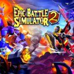 epic battle simulator 2 mod apk elmas hileli apkdelisi.com 0