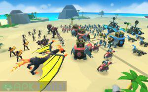 epic battle simulator 2 mod apk elmas hileli apkdelisi.com 3