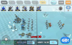 epic battle simulator 2 mod apk elmas hileli apkdelisi.com 4