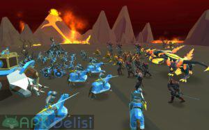 epic battle simulator 2 mod apk elmas hileli apkdelisi.com 5