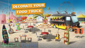 food truck chef mod apk altin hileli apkdelisi.com 5