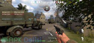 ghosts of war ww2 shooting games mod apk mermi hileli apkdelisi.com 1