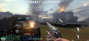 ghosts of war ww2 shooting games mod apk mermi hileli apkdelisi.com 3