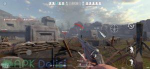 ghosts of war ww2 shooting games mod apk mermi hileli apkdelisi.com 5