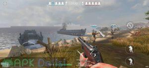 ghosts of war ww2 shooting games mod apk mermi hileli apkdelisi.com 7