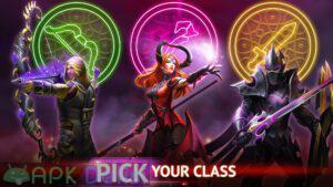 guild of heroes fantasy rpg mod apk mega hileli apkdelisi.com 2