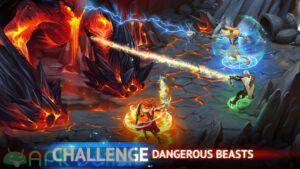 guild of heroes fantasy rpg mod apk mega hileli apkdelisi.com 4
