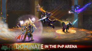 guild of heroes fantasy rpg mod apk mega hileli apkdelisi.com 6