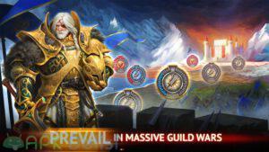 guild of heroes fantasy rpg mod apk mega hileli apkdelisi.com 7