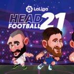 head football laliga 2021 mod apk para altin hileli apkdelisi.com 0