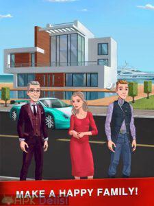 hit the bank life simulator mod apk para hileli apkdelisi.com 7