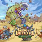 king of defense battle frontier mod apk mega hileli apkdelisi.com 0