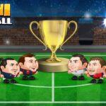 mini football mod apk kolay rakip hileli apkdelisi.com 0