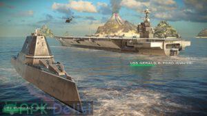 Modern Warships Sea Battle Online v0.45.8 MOD APK — MOD MENU HİLELİ 2