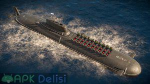 Modern Warships Sea Battle Online v0.45.8 MOD APK — MOD MENU HİLELİ 4