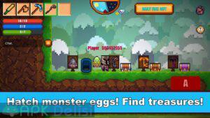 pixel survival game 2 mod apk elmas hileli apkdelisi.com 2