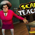scary teacher 3d mod apk mega hileli apkdelisi.com 0