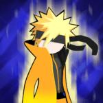 stickman shinobi ninja fighting mod apk sinirsiz para hileli apkdelisi 0