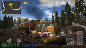 ultimate truck simulator mod apk mega hileli apkdelisi.com 1