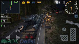 ultimate truck simulator mod apk mega hileli apkdelisi.com 3