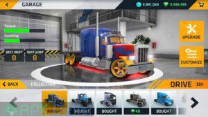 ultimate truck simulator mod apk mega hileli apkdelisi.com 4