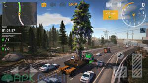 ultimate truck simulator mod apk mega hileli apkdelisi.com 5