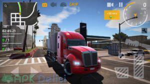 ultimate truck simulator mod apk mega hileli apkdelisi.com 6