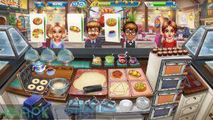 Cooking Fever v13.0.0 MOD APK — PARA HİLELİ 7
